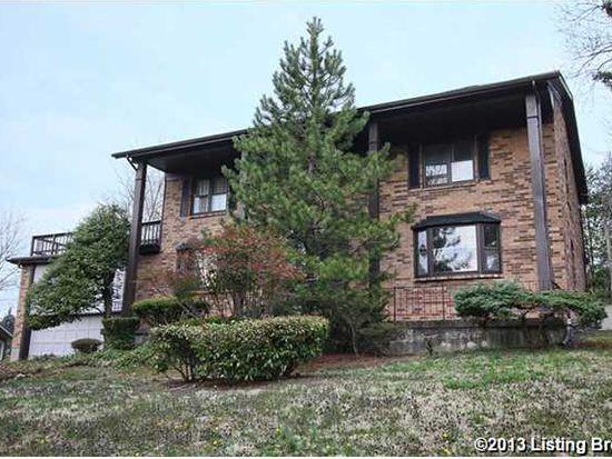 603 Riverwood Pl, Louisville, KY 40207