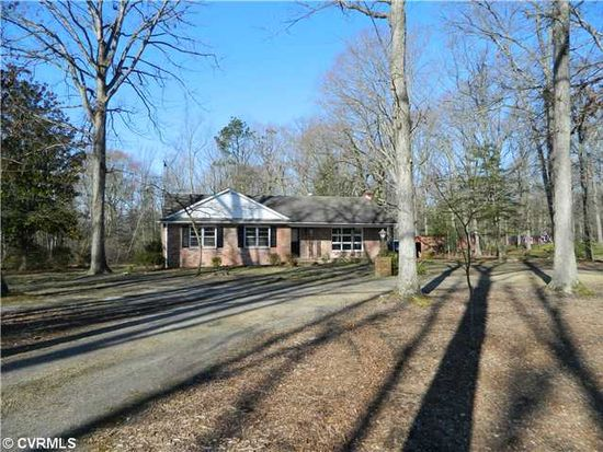 5481 Cold Harbor Rd, Mechanicsville, VA 23111