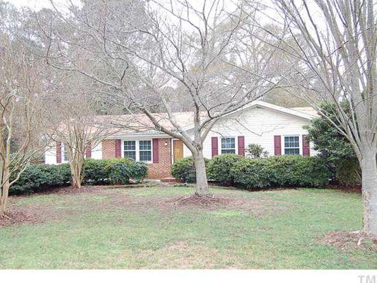 1700 Jeffrey St, Raleigh, NC 27610