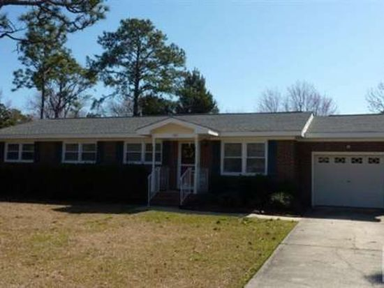 109 Seminole Trl, Wilmington, NC 28409
