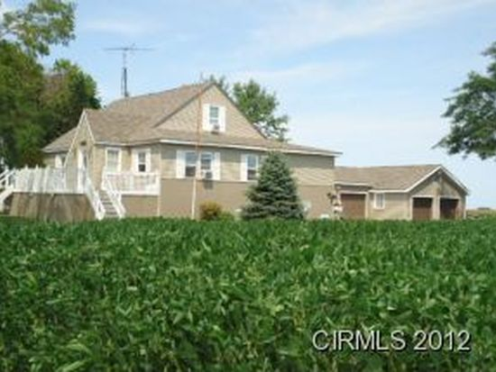 2513 N State Road 19, Tipton, IN 46072