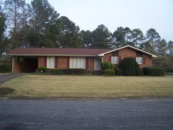 602 Gloucester Rd, Goldsboro, NC 27534