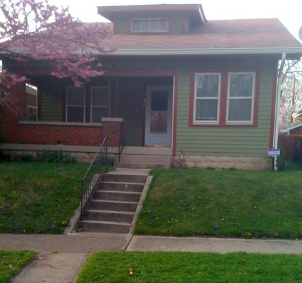 2536 E 17th St, Indianapolis, IN 46218