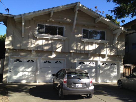 538 Everett Ave, Palo Alto, CA 94301