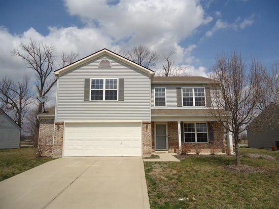 1338 Blue Ridge Ln, Brownsburg, IN 46112