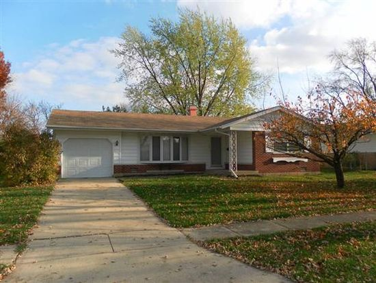 245 Edgeware Rd, Elk Grove Village, IL 60007