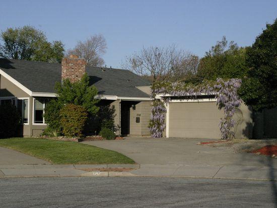 7098 Via Del Rio, San Jose, CA 95139