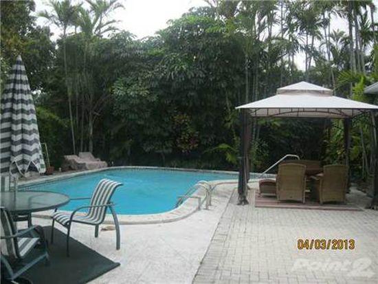 4220 Myrica Ln, Miami, FL 33137