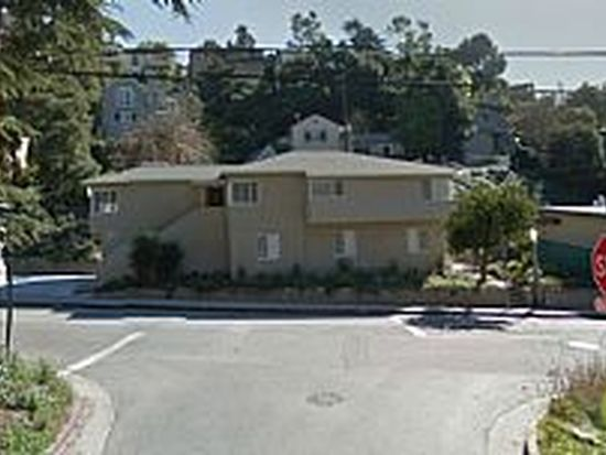 2852 N Beachwood Dr, Los Angeles, CA 90068