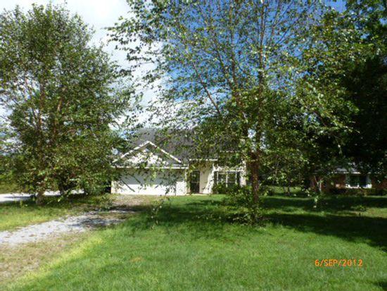 22662 County Road 55, Silverhill, AL 36576
