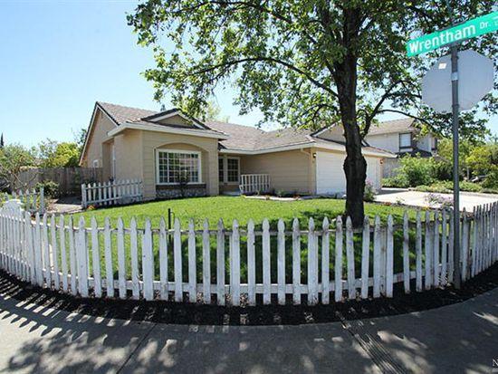 201 Alder Crest Way, Vacaville, CA 95688
