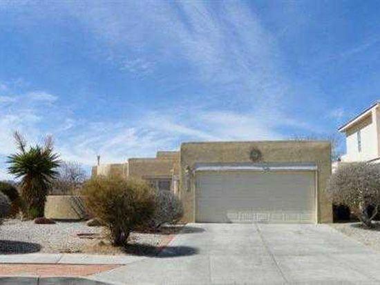 10023 Calabacillas Ct NW, Albuquerque, NM 87114
