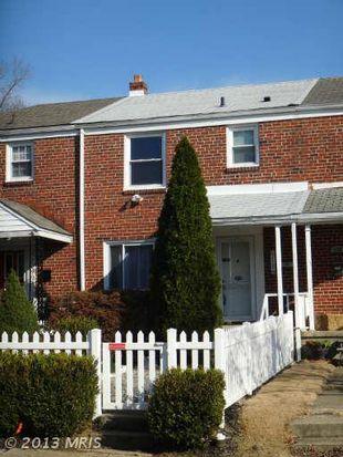 115 Garden Ridge Rd, Baltimore, MD 21228