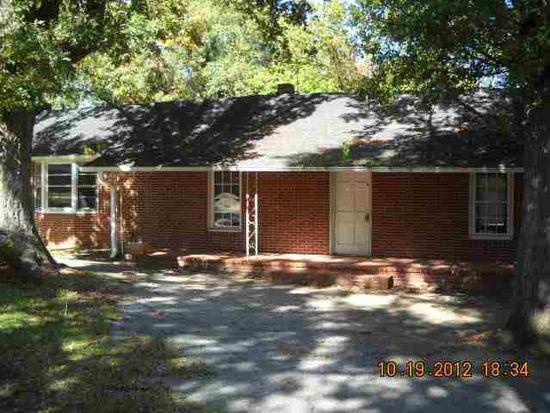904 Buncombe Street Ext, Woodruff, SC 29388