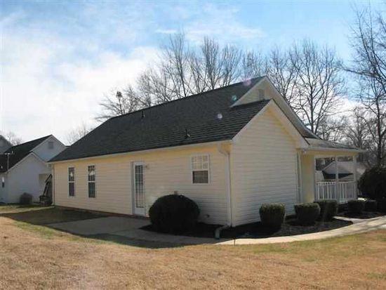 804 Thistle Ct, Spartanburg, SC 29316