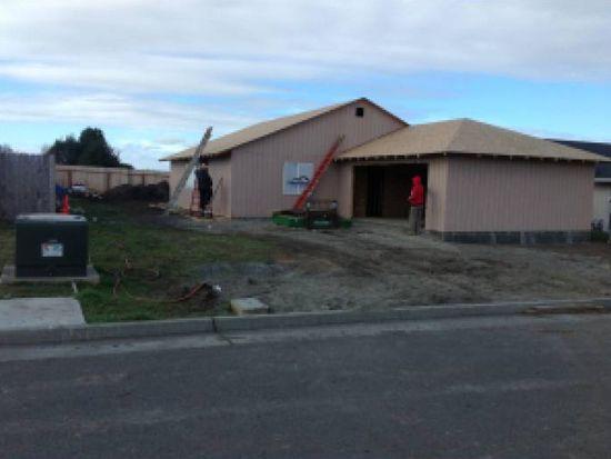 2574 Boone St, Fortuna, CA 95540