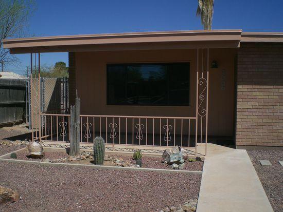 2009 E Blacklidge Dr, Tucson, AZ 85719