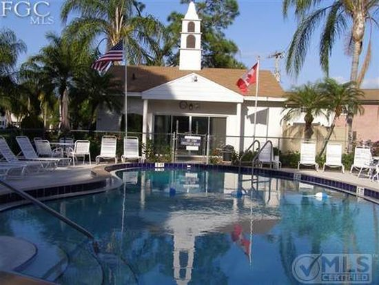 7013 New Post Dr APT 7, North Fort Myers, FL 33917