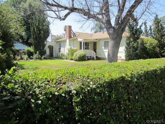 14722 Mccormick St, Sherman Oaks, CA 91411