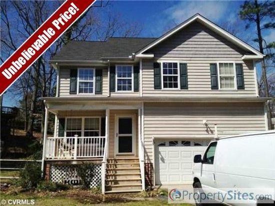 319 Ridge Rd, Colonial Heights, VA 23834