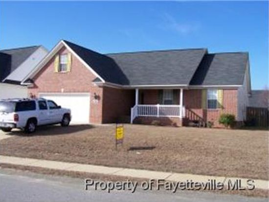 8342 Judy Dr, Fayetteville, NC 28314