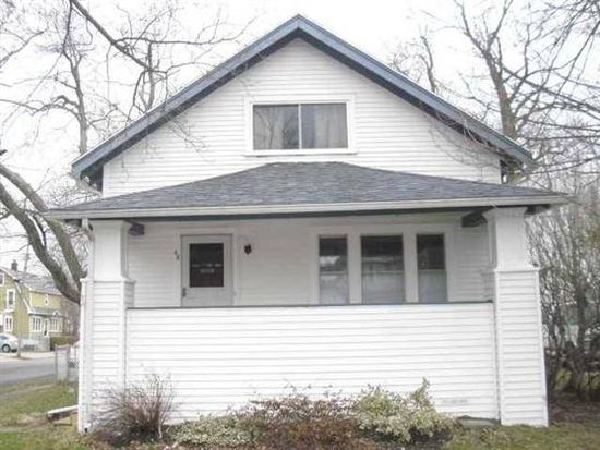68 W Girard Blvd, Kenmore, NY 14217