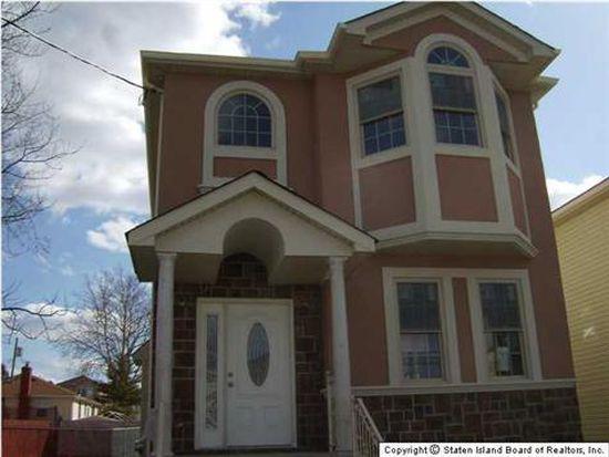 66 Ronald Ave, Staten Island, NY 10303