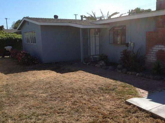 13661 Euclid St, Garden Grove, CA 92843