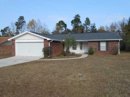 704 Meadowview Ln, Pensacola, FL 32514
