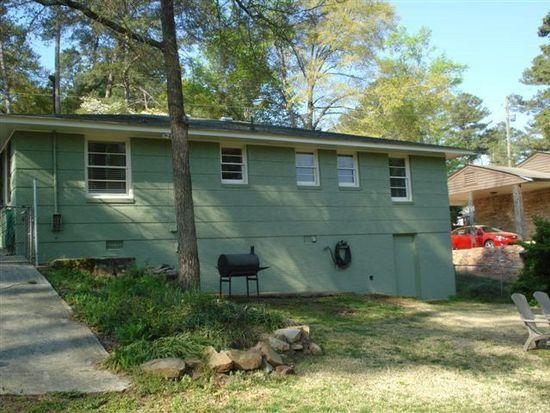 2629 Springwood Dr, Augusta, GA 30904