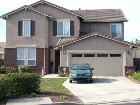 2861 Olivewood Ln, Vallejo, CA 94591
