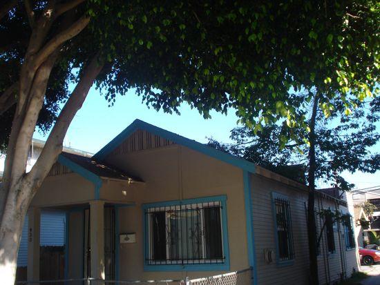 930 N Washington Pl, Long Beach, CA 90813