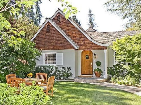 99 Princeton Rd, Menlo Park, CA 94025