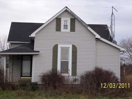 8124 W State Road 38, Shirley, IN 47384
