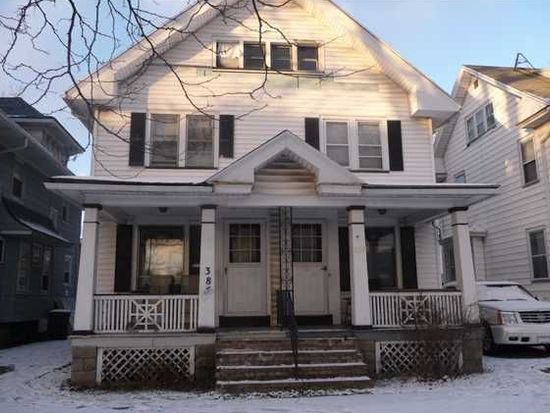 384-386 Driving Park Ave, Rochester, NY 14613