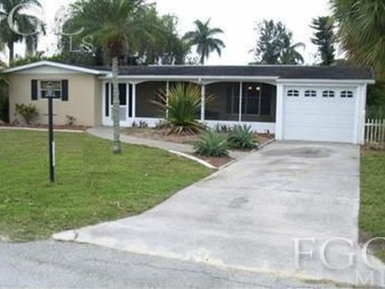 469 Stipe St, North Fort Myers, FL 33903
