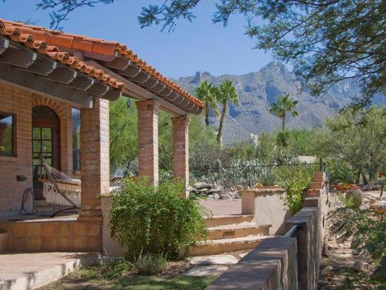 2680 E Calle Los Altos, Tucson, AZ 85718
