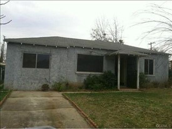3116 Glenview Ave, San Bernardino, CA 92407