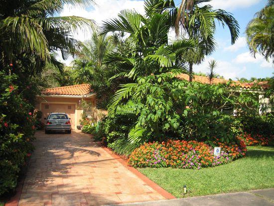 421 Gerona Ave, Coral Gables, FL 33146