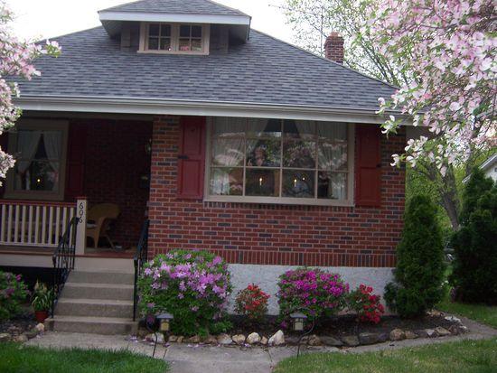 606 Starr St, Phoenixville, PA 19460