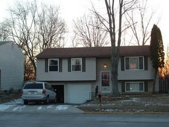 271 Greenlake St, Galloway, OH 43119