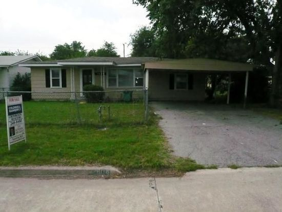 2604 SW H Ave, Lawton, OK 73505