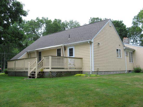 534 Pine St, Seekonk, MA 02771