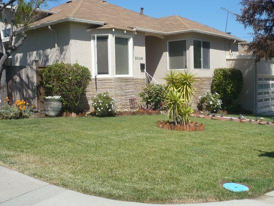 3046 Del Monte St, San Mateo, CA 94403
