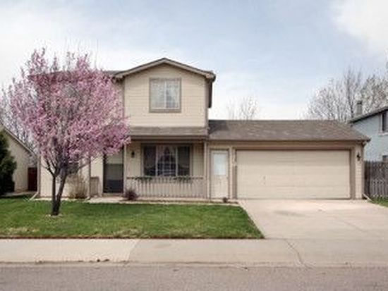 1818 Enfield St, Fort Collins, CO 80526