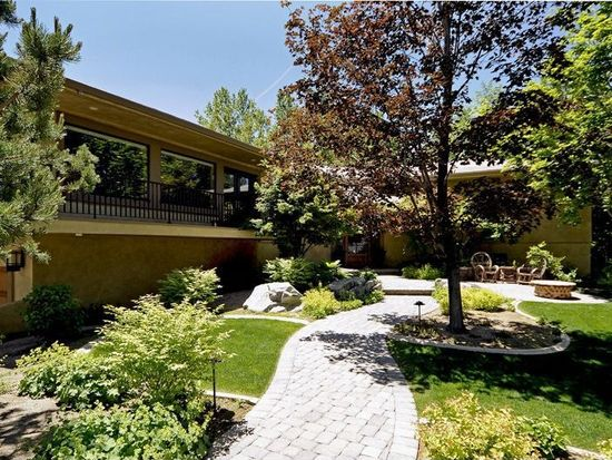 2105 Parkridge Cir, Reno, NV 89509