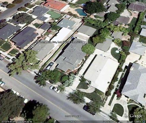 115 Loma Alta Ave, Los Gatos, CA 95030