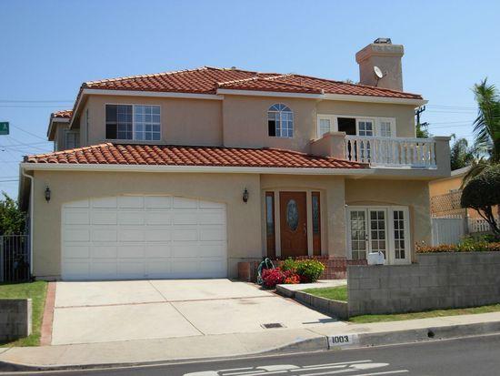 1003 Avenue A, Redondo Beach, CA 90277