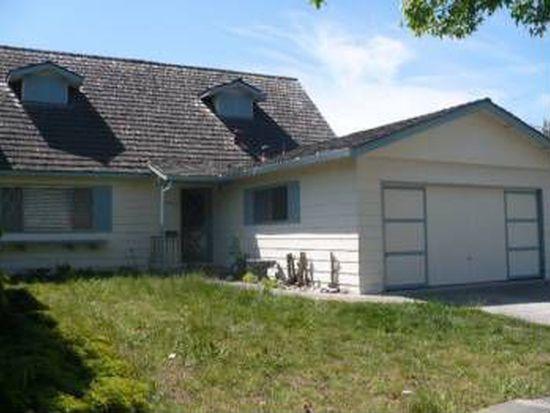 1450 Yosemite Dr, Milpitas, CA 95035