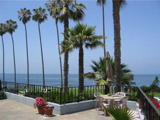 1040 Coast Blvd S UNIT 102, La Jolla, CA 92037